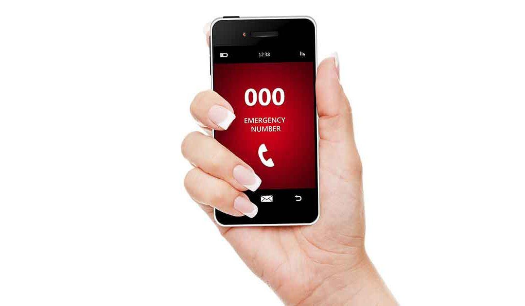 Technology  Talk – Emergency +