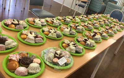 Communities bake up a storm for Biggest Morning Tea!