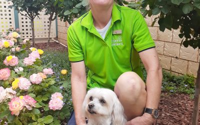 Meet Pip Downey, Senior Community Manager at Ingenia Gardens Dubbo