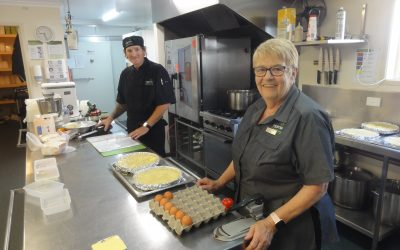 Residents fighting food waste in Coffs Harbour