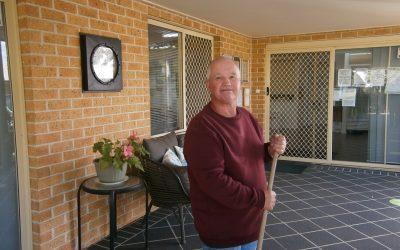 Melton seniors find purpose through volunteer work